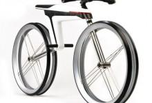 高逼格的电动脚踏车:HMK 561