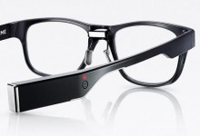 JINS MEME智能眼镜 测试疲劳度 可与手机连接